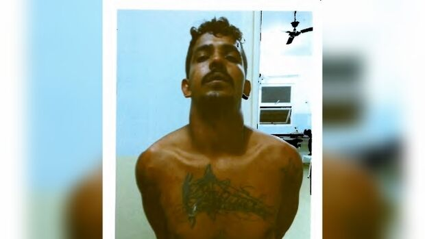 Bandido que estuprou e matou idosa durante assalto é condenado a 38 anos de prisão