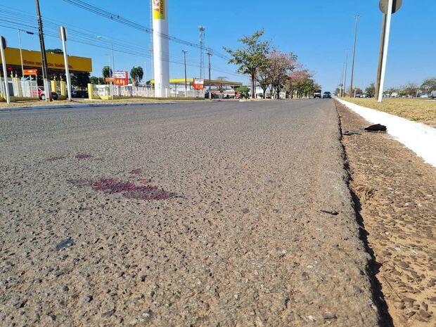 Funcionário de atacadista é atropelado e morre na Gury Marques