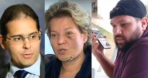 Joice vai ao Conselho de Ética contra senador que insinuou traição como causa de fraturas