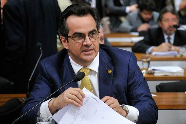 Ciro Nogueira aceita convite de Bolsonaro para assumir a Casa Civil