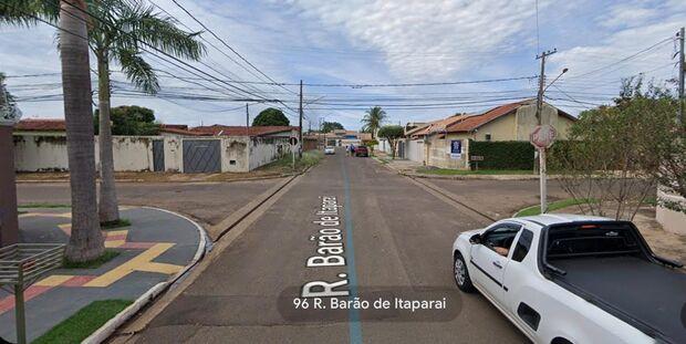 Mulher atropelada no Panamá morre no hospital
