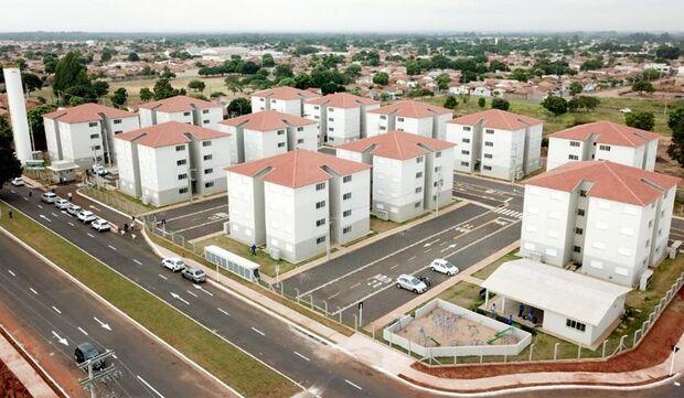 Vendas de apartamentos populares no Armando Tibana são legais, afirma Agehab