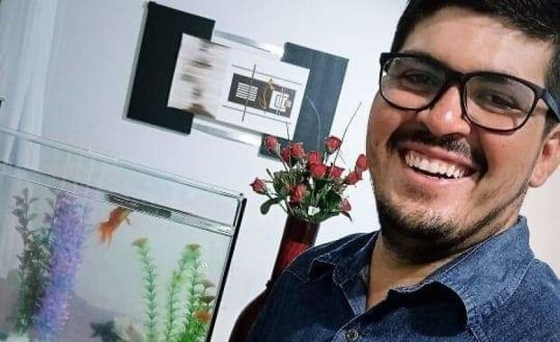 Em Três Lagoas, motociclista é encontrado morto na pista de acesso ao Balneário