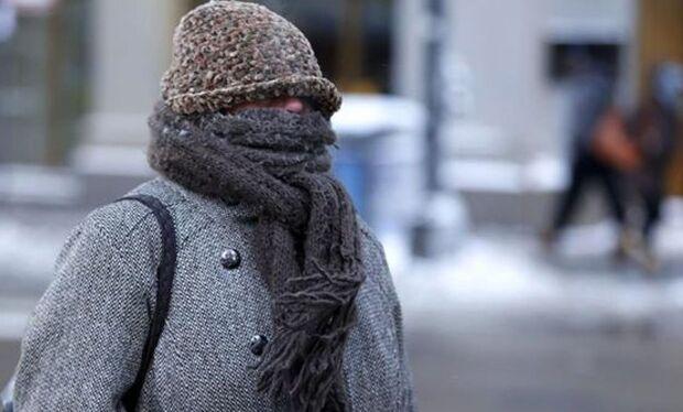 Frio intenso em MS pode causar até morte por hipotermia