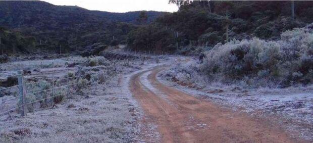Brasil pode ter frio mais intenso do século e MS com sensação de 0º C