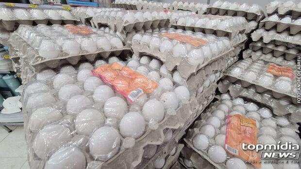 Má notícia! Produtores dizem que ovos, frango e suínos ficarão até 50% mais caros