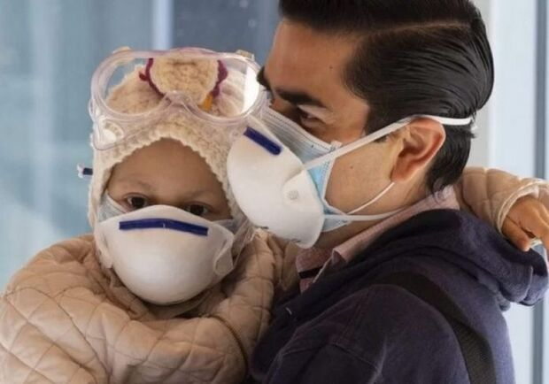 Terapia promissora salva menina Ahinara de câncer no cérebro
