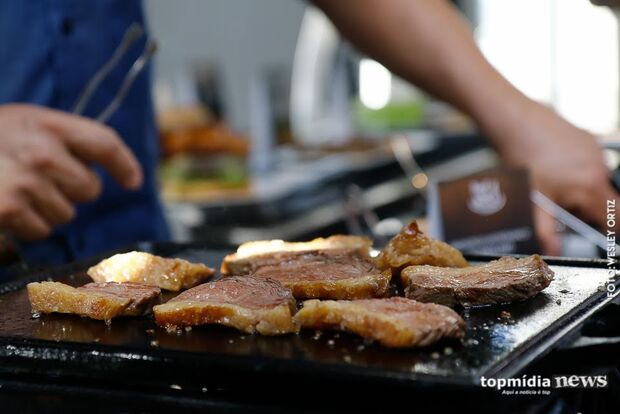 Preço da carne deixa churrasquinho mais longe com brusca variação em Campo Grande