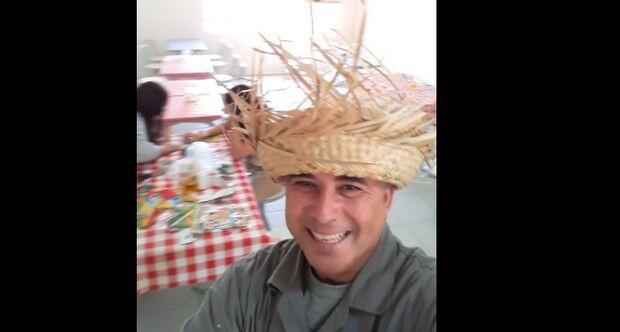 Morto em atropelamento, Paulo Sérgio amava família e trabalho em Campo Grande
