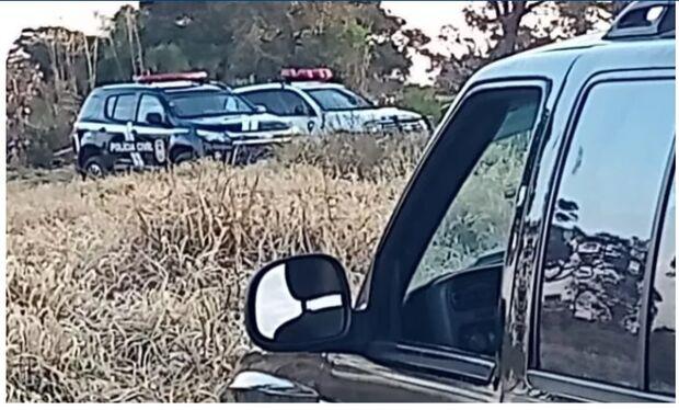 Mãe e filha de 11 anos são mortas na fronteira em atentado a tiros