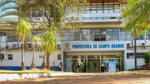 Prefeitura abre inscrição para contratar estagiários em Campo Grande
