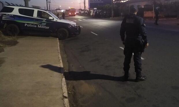 Empresário inventa assalto para não pagar funcionários e é desmascarado em Bataguassu
