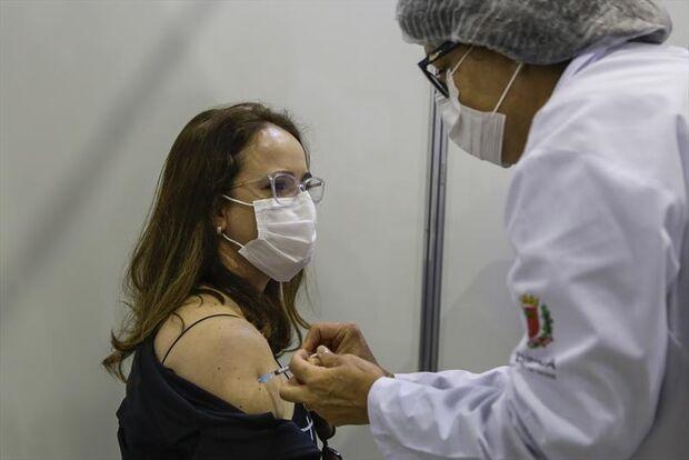 Tem 28 anos ou mais? Pode se vacinar amanhã em Campo Grande