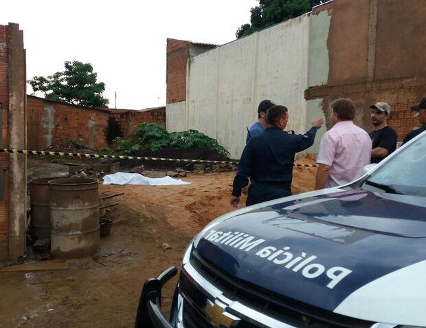 Homem é encontrado morto com sinais de espancamento em Campo Grande