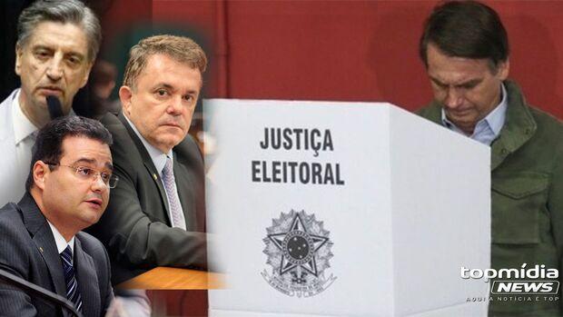 Bolsonaro fala de voto impresso para não falar da miséria, fome e inflação, disparam políticos de MS