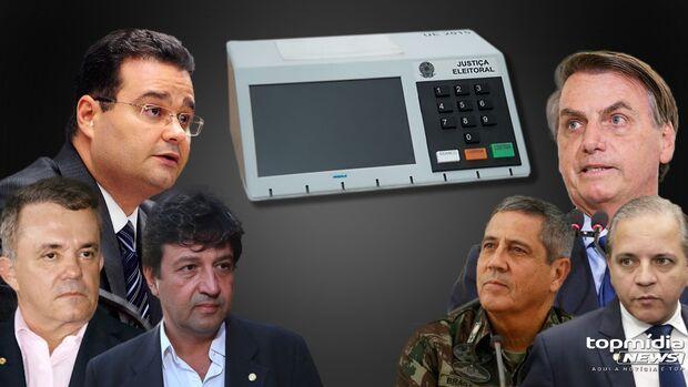 Oposição em MS repudia ameaça de golpe enquanto bolsonaristas 'endeusam' Messias
