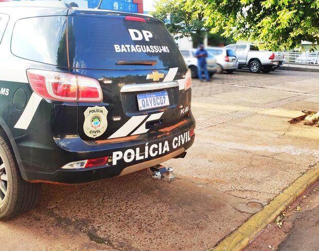 Suspeito de tentar matar a própria esposa é preso pela polícia em MS