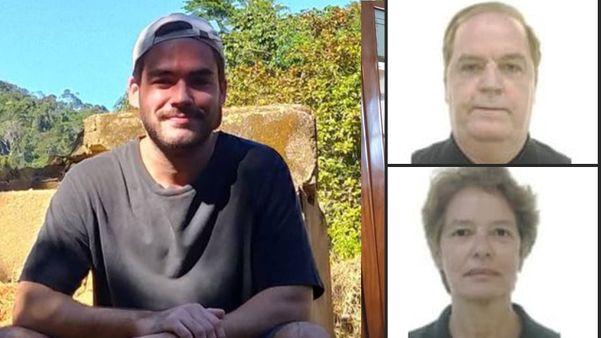 Filho se mata após assassinar pais a facadas na madrugada