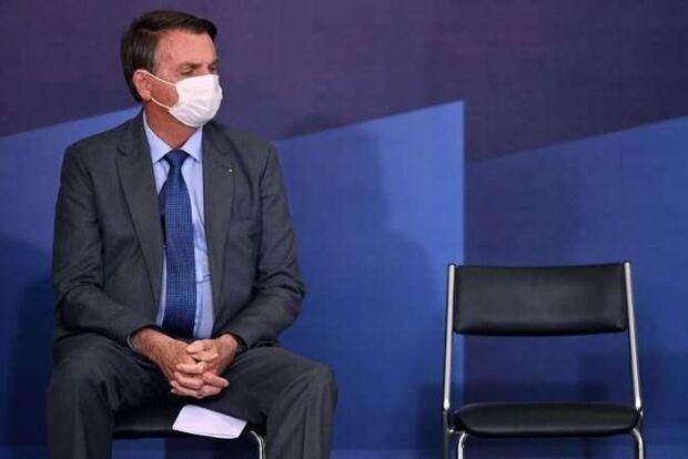 Pesquisa afirma que maioria acredita que governo de Bolsonaro é corrupto