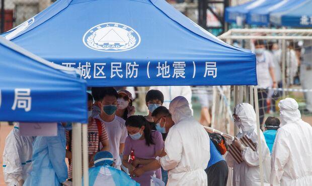 Deputados dos Estados Unidos garantem que coronavírus vazou de laboratório chinês