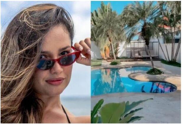 Juliette exibe casa nova no RJ: 'Feliz e grata'