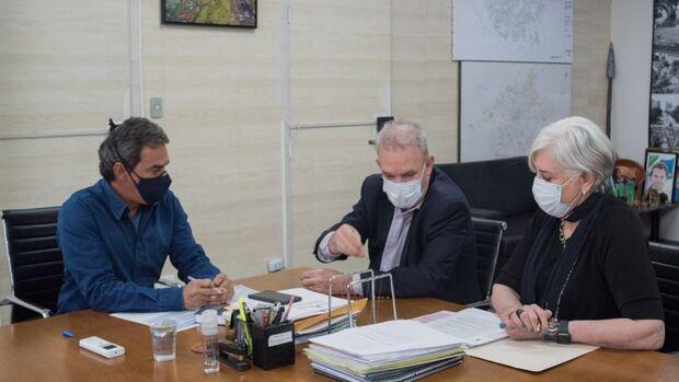 Campo Grande planeja ter novo hospital para crianças e idosos