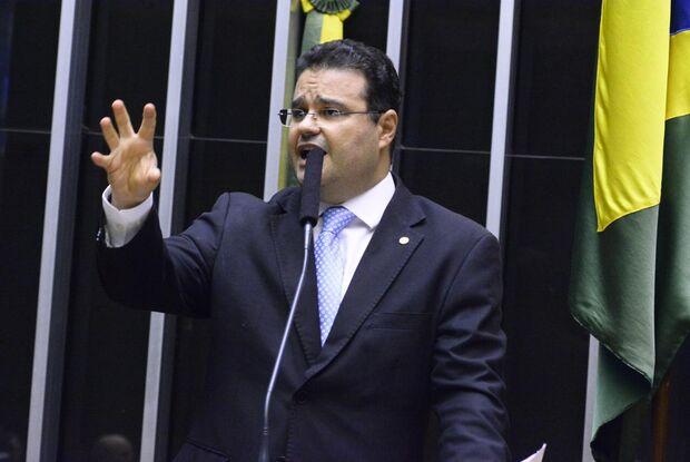 Cota parlamentar: deputado Fábio Trad está entre os cinco mais econômicos do Brasil