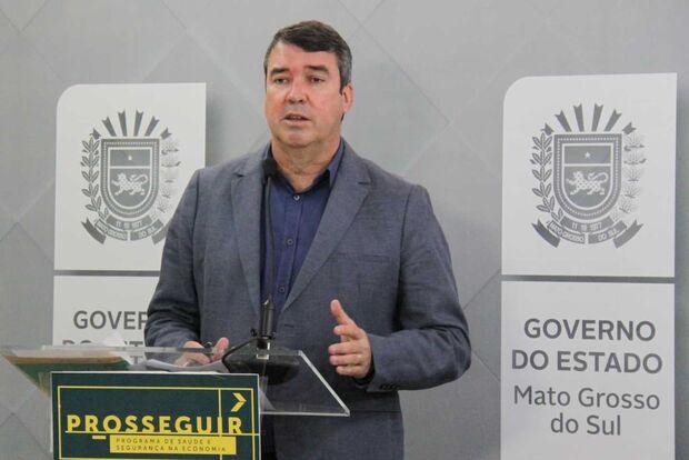 Estratégia da retomada econômica em MS garante crescimento de 5,5% no PIB em 2022
