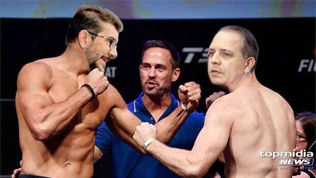 Kemp acusa Bolsonaro de incompetência, David compra briga e discussão pega fogo