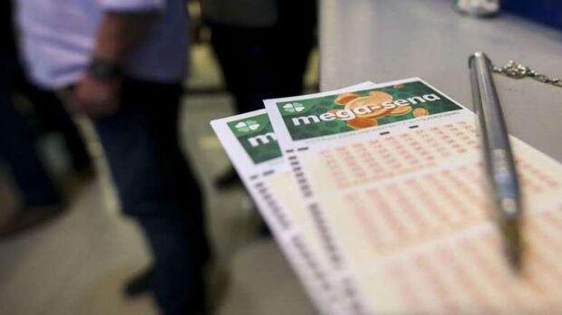 Sortudos de MS levam prêmio de R$ 31,1 mil da Mega-Sena