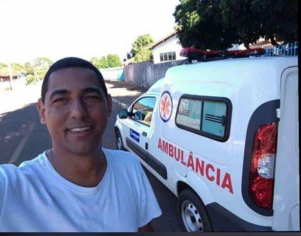 Socorrista morre com descarga elétrica tentando salvar vidas em Anaurilândia