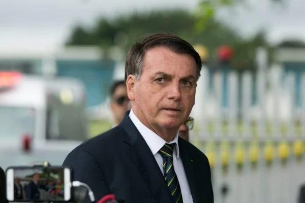 Bolsonaro bate recorde de avaliação negativa com 53% de reprovação, diz Datafolha