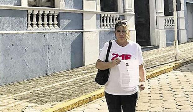 PF em Corumbá prende boliviana envolvida no desastre do avião da Chapecoense