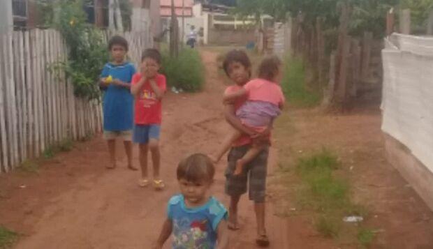 Bora ajudar? Voluntária quer Dia das Crianças feliz para 280 pequenos do Angico