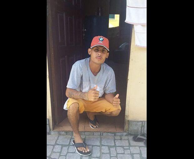 Família pede ajuda para enterro após Diego ser morto e esquartejado em Manaus