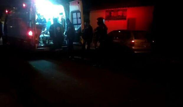 Jovem de 22 anos é esfaqueado na hora de comprar cerveja no Nova Lima