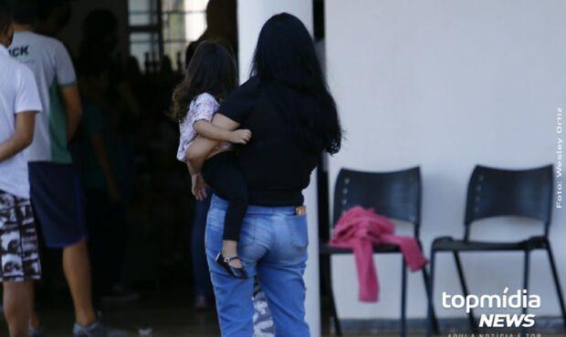 Filha de Bruna será amparada pela família e pelo pai