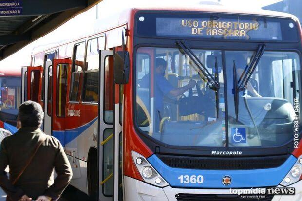 Prefeitura libera e idosos podem usar cartão de transporte sem restrição