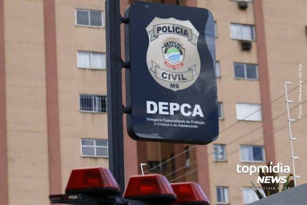 Polícia investiga estupro de adolescente no Jardim Anache