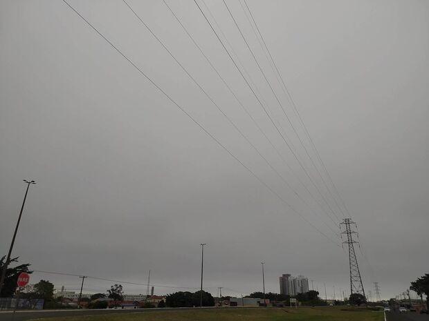 Alerta de chuva aumenta e gera expectativa em Mato Grosso do Sul