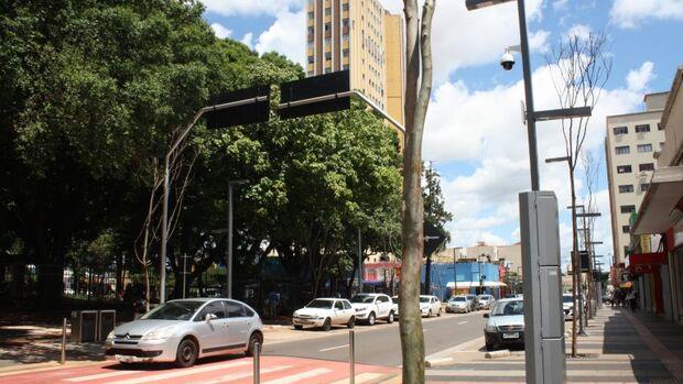 Campo Grande é a cidade mais segura do país, aponta pesquisa