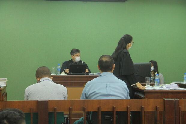 Acusado de matar esposa é condenado a 20 anos e vai pagar  R$ 100 mil ao filho da vítima