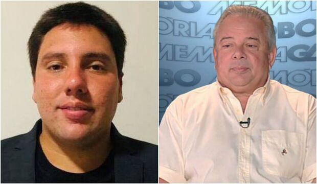 Neto de Luciano do Valle morre após ser baleado em assalto