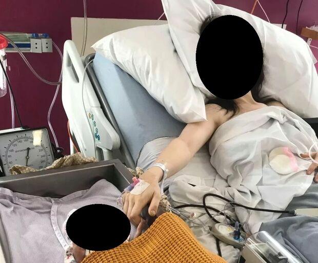 Mãe perde filho e é obrigada a registrar a morte logo depois em Campo Grande