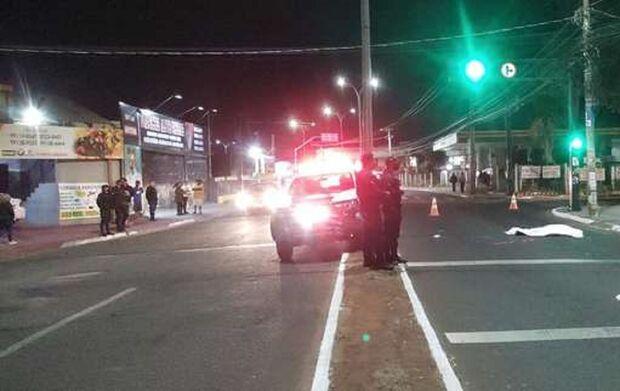 Jovem é morto por dívida de R$ 100 no Santo Amaro