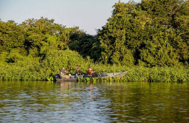 Festival Internacional de Pesca vai sortear carro, moto e barco em Corumbá