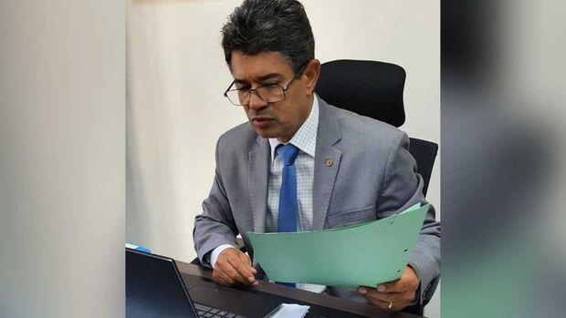 Rinaldo vê sensibilidade do Governo e Assembleia na redução do ICMS das contas de luz