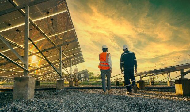 Usina de energia solar deve ser construída em Cassilândia