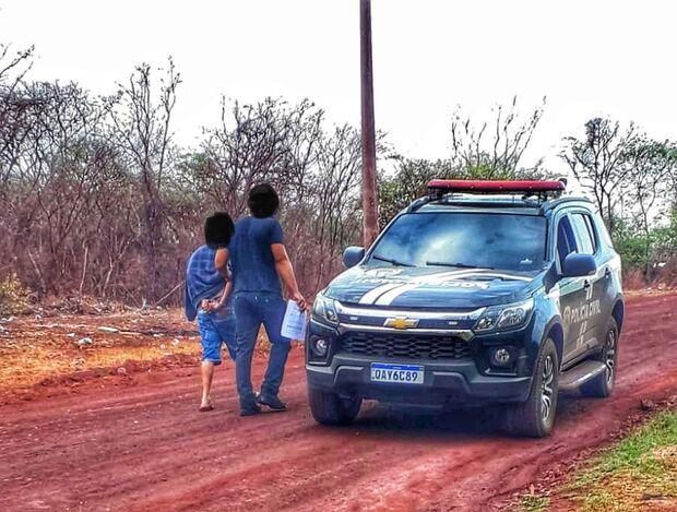 Polícia prende quatro suspeitos de sequestrar e assassinar jovem em Ladário