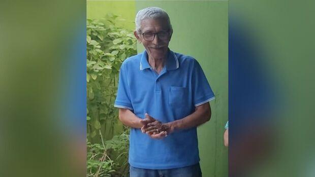 Idoso com Alzheimer some em Campo Grande e família faz buscas